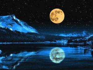 Nằm mơ thấy trăng là điềm báo gì?