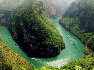 Nằm mơ thấy dòng sông là điềm báo gì?