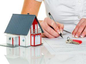 Mơ thấy bán nhà là điêm báo gì?