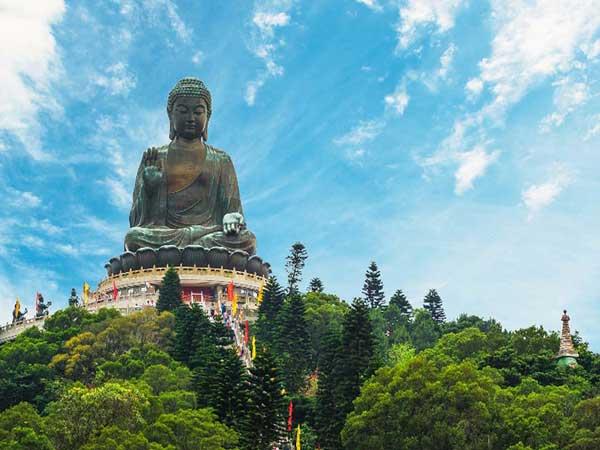 Nằm mơ thấy Phật đánh số mấy?