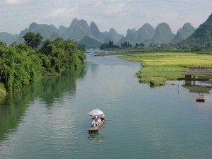 Nằm mơ thấy dòng sông đánh con gì trúng lớn?