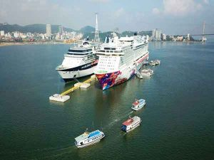Nằm mơ thấy tàu thuyền là điềm báo lành hay dữ?