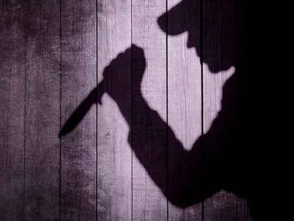 Chiêm bao thấy giết người lạ mặt