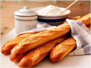 Nằm mơ thấy bánh mì là điềm báo gì? Ghi lô tô con gì?