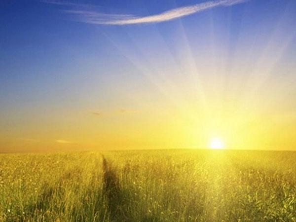 Giải mã giấc mơ thấy mặt trời là điềm báo gì