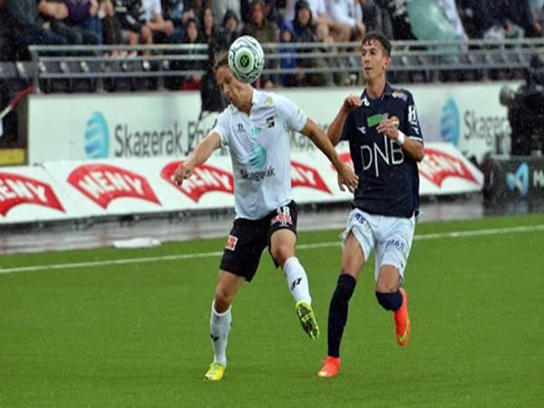 Nhận định bóng đá Stabaek vs Tromso (00h00 ngày 15/6)