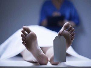 Ngủ mơ thấy người chết đánh số mấy ? Là điềm hên hay xui ?