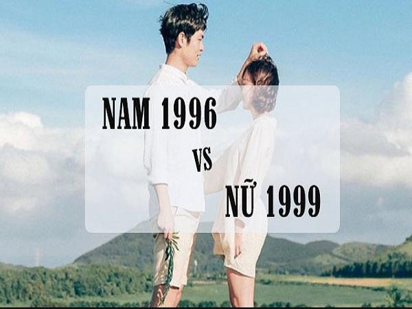 Xem bói chồng 1996 vợ 1999 có hợp nhau không?