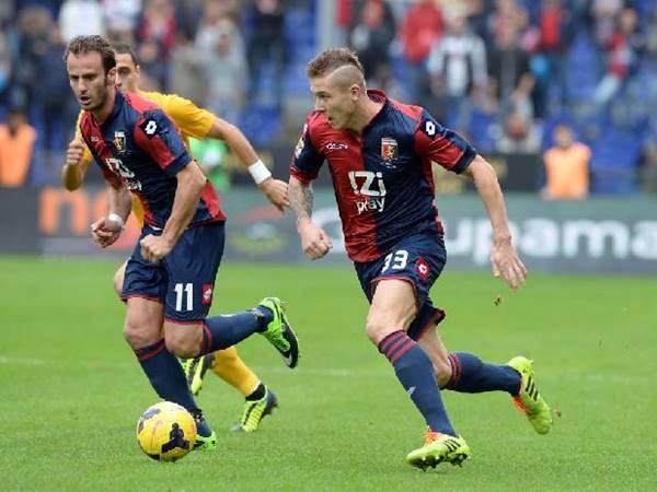 Nhận định bóng đá Genoa vs Verona, 01h45 ngày 26/9