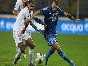 Nhận định kèo Châu Á Empoli vs Venezia (20h00 ngày 11/9)