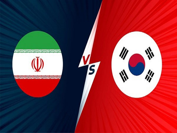 Nhận định Iran vs Hàn Quốc – 20h30 12/10, VL World Cup 2022