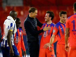 Tin Chelsea 23/10: The Blue có hàng thủ khiến mọi đội bóng đều sợ